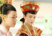 18歲封貴妃,27歲成皇后,33歲去世,她的兒子是下一任皇帝