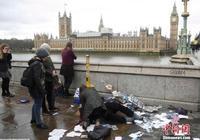 """美聯社:""""伊斯蘭國""""宣稱對倫敦議會恐怖襲擊負責"""