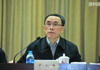 中國電信原董事長常小兵受賄376萬元 一審獲刑6年