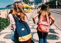 不要跟好朋友去旅遊,不但玩不好,最後連朋友可能都沒得做!