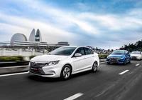 5萬塊左右可以選擇這兩款車,省油大氣,還能買到國六排放標準