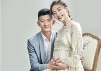 諶龍當爸!與國羽王祖賢早戀10年結婚生子 東京奧運後帶娃補辦婚禮
