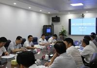 郴州市委書記易鵬飛專題調研信訪工作