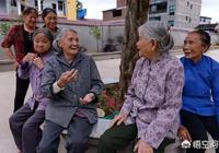 """農村老俗話說""""人老招人嫌,死了欠三年""""是什麼意思?有道理嗎?"""
