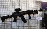 軍事丨俄羅斯推出最新AK改進型步槍,更接近西方流行突擊步槍
