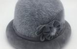 """東北女人出門都戴的保暖帽,也叫""""減齡帽""""!抗寒洋氣不凍耳,美"""