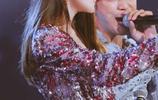 迪麗熱巴極限挑戰公益演唱會圖,百變小仙女的每一面都好美