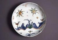 瓷器的改朝換代:明末清初瓷器的絢麗過渡
