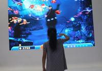 智能電視怎麼玩遊戲?