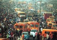 簡述一下,尼日利亞的南北戰爭