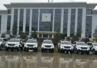 國產車雄起!比亞迪、哈弗等國產車被當作警用車