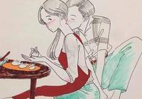"""夫妻之間,這5種""""女上男下""""的關係最和諧!"""