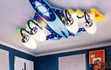 高顏值!一盞燈開啟一個家的溫馨,客廳裝這種燈最好!