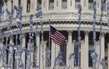 攝影:美國國會山風景