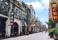 廣西著名景區,有100多年曆史了,名字讓遊客臉紅