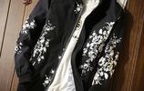 出門的夾克,回家的睡衣,給老公買回家這些夾克,他喜歡的不得了
