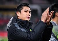足球報:張玉寧又進球了,還有人只把他當U23看嗎?
