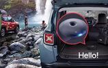 一瓶水就能輕鬆洗車的神器!能充電澆花,體積還這麼小……