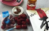 外婆自制玫瑰蜜汁紅棗,好吃到爆,這種蜜棗比外面賣的要強多了!