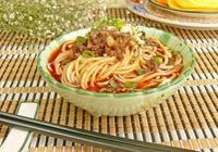 世界上著名的麵條盤點,中國麵條佔據了麵條界的大半壁江山