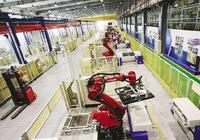 瀋陽新鬆的機器人還能生產機器人