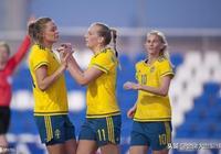 女足世界盃:瑞典女足VS美國女足