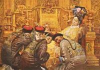 如果康黨除掉慈禧和榮祿,袁世凱光緒掌權,中國會不會幹掉列強?