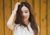 """低調女星,趙麗穎""""炫富""""網友:難道她變了"""