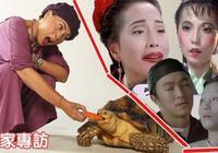 54歲苑瓊丹親自動手化醜女妝,感恩角色能給觀眾留下深刻印象
