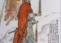 """""""用兵如神""""的大唐第一名將李靖的功績"""