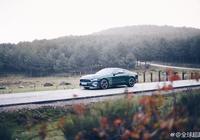 田園牧歌福特Mustang,車不錯,環境更不錯