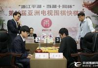 羅玄中盤勝李世石 亞洲電視圍棋快棋賽產生新冠軍
