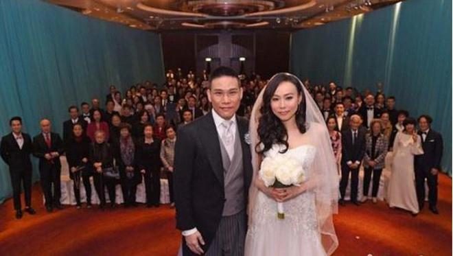 二婚婚禮比頭婚婚禮豪華的明星