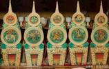 藏族酥油花