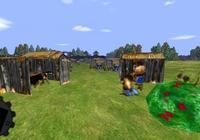 《帝國時代2》模改第一人稱視角獨立遊戲開發中