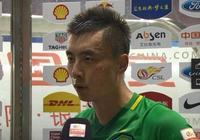 李磊:3連勝歸功於團隊,離賽季目標更進一步