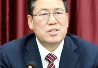 王軍任甘肅省天水市代市長