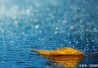 史上最精絕的一首寫雨詞,細膩如針尖弄墨,讀完有雨點輕打臉頰!