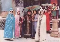 87版《紅樓夢》陳曉旭的林黛玉曾遭到大眾的挑剔,主要有四點