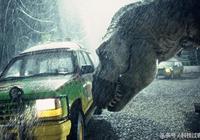 《侏羅紀公園》遭遇批判,霸王龍可能跑不過人類!