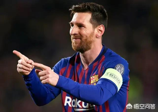 """當今足壇頂級巨星裡,內馬爾""""尷尬""""的存在,梅西、C羅擋道,姆巴佩追趕。他未來會怎樣?"""