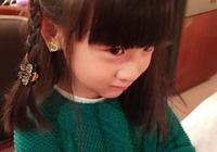 田亮女兒慶生吐槽被嫌棄,11歲森碟快追上爸爸171CM身高