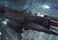 """《星際公民》遊戲截圖展示""""標槍""""驅逐艦等新內容"""