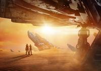 《星際特工》:老頑童呂克·貝鬆的華麗冒險