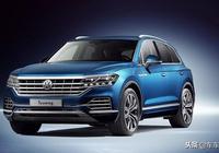 大眾推出全新混動SUV,將搭載多種黑科技,引領新能源汽車