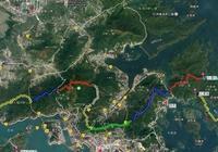 吐血整理,香港麥理浩徑2段超全徒步攻略