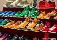sneaker潮物賤賣!縱身ICON合集大開眼界!