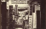 100年前外國人拍攝的老照片,沒想到有些建築已經永遠消失了
