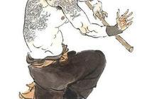 《水滸傳》中被嚴重低估的梁山好漢——九紋龍史進