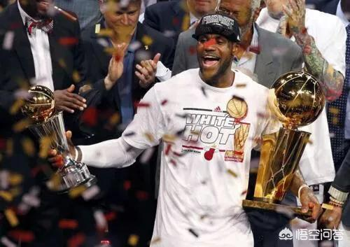 NBA球員拿著百萬千萬的薪水,早已經吃喝不愁。真的在乎總冠軍嗎?